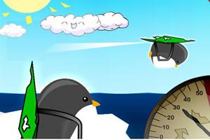 学飞的企鹅中文版