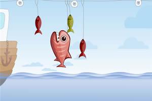 食人鱼攻击