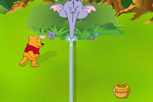 维尼熊找蜂蜜