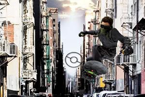 抓拍蜘蛛侠3
