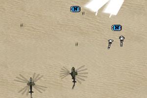 狂鲨直升机无敌版