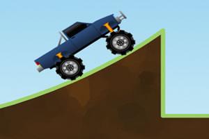 平衡卡车增强版