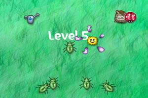 植物大战昆虫2无敌版