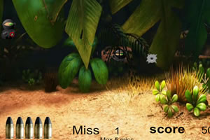 丛林狙击枪手