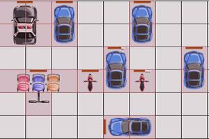 合理驾驶停车