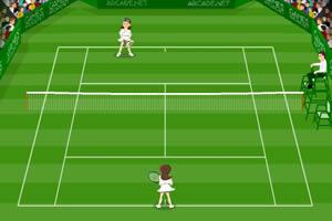 网球锦标赛