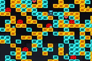 机器人方块