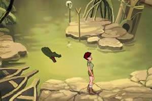 丛林冒险之三