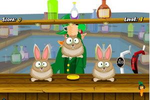 小兔子竞猜