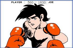 最佳拳击手