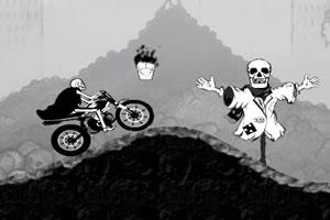 地狱摩托无敌版