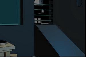 逃�x54号牢房