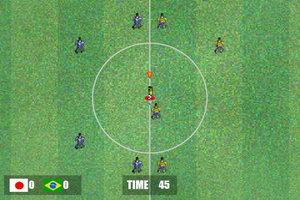 实况足球世界杯大赛