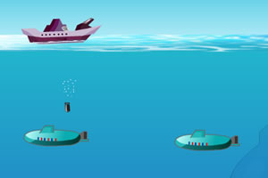 新潜艇大战V2
