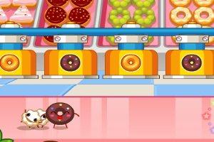 可爱甜品屋