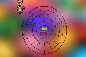 复活节迷宫