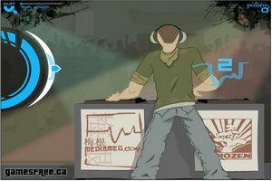 DJ玩家2