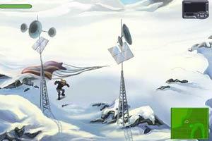 Heruka系列二:目标南极