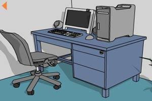 罪案现场十四:电脑传奇