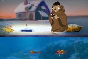 极地钓鱼大作战