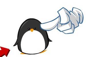 狂点小企鹅