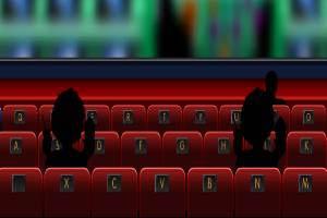 疯狂电影院