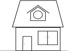 我的小小房子