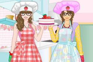 时尚厨房姐妹