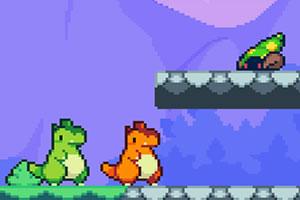 地震小恐龙修改版