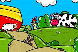 农场隐藏数字