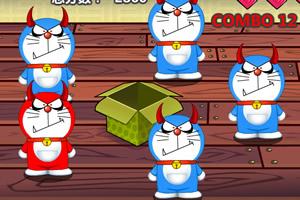 机器猫礼物盒子