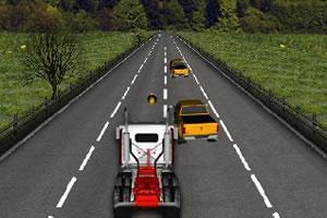 3D卡车任务无敌版