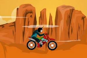 炸弹头开摩托车修改版