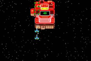 争夺太空要塞无敌版