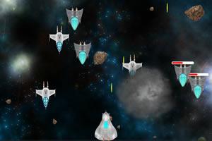 宇宙和平战机