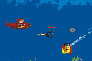 潜水艇冒险