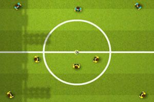 小小世界杯