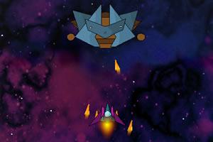 星空战斗机