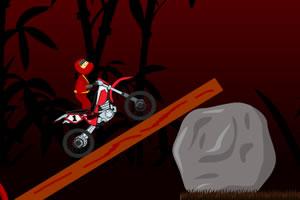 忍者摩托车