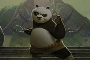 隐藏的小熊猫