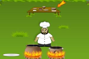 土著人砂锅饭
