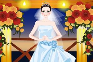 深秋的新娘