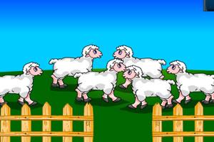 找到羊群中的狼