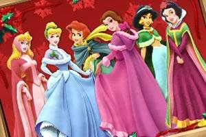 公主的聚集