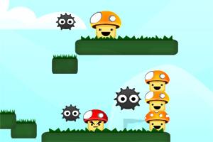 消灭蘑菇修改版