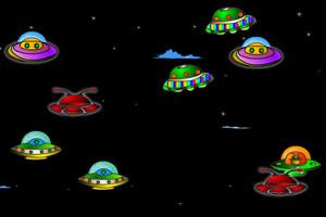 捕获UFO