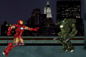 钢铁侠2钢铁之战