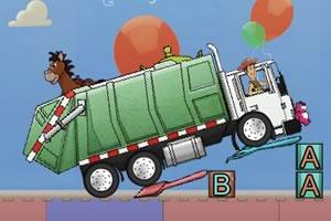 玩具总动员卡车修改版