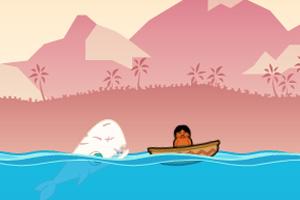 复仇的白鲸2