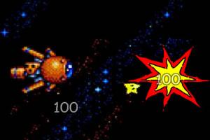 太空小战争